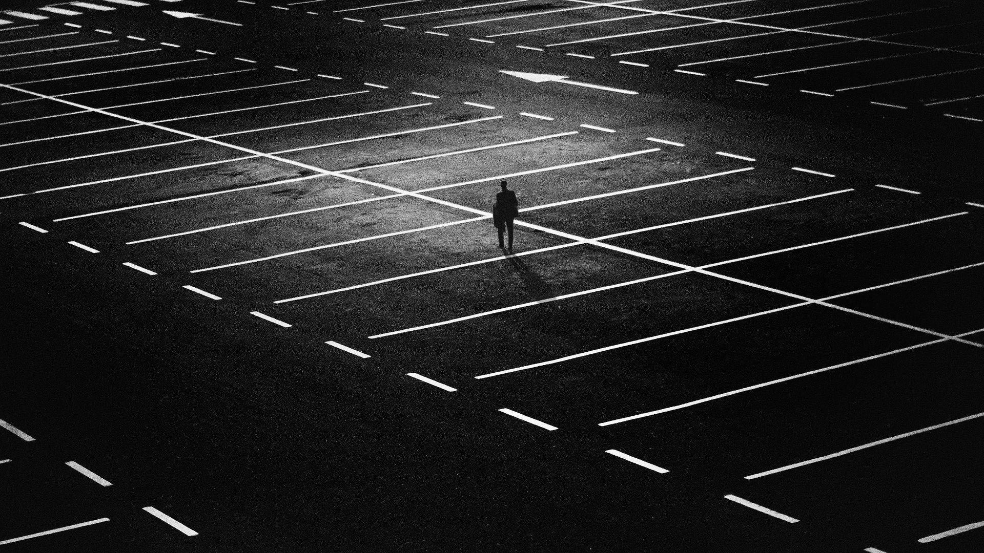Investissement locatif : les parkings