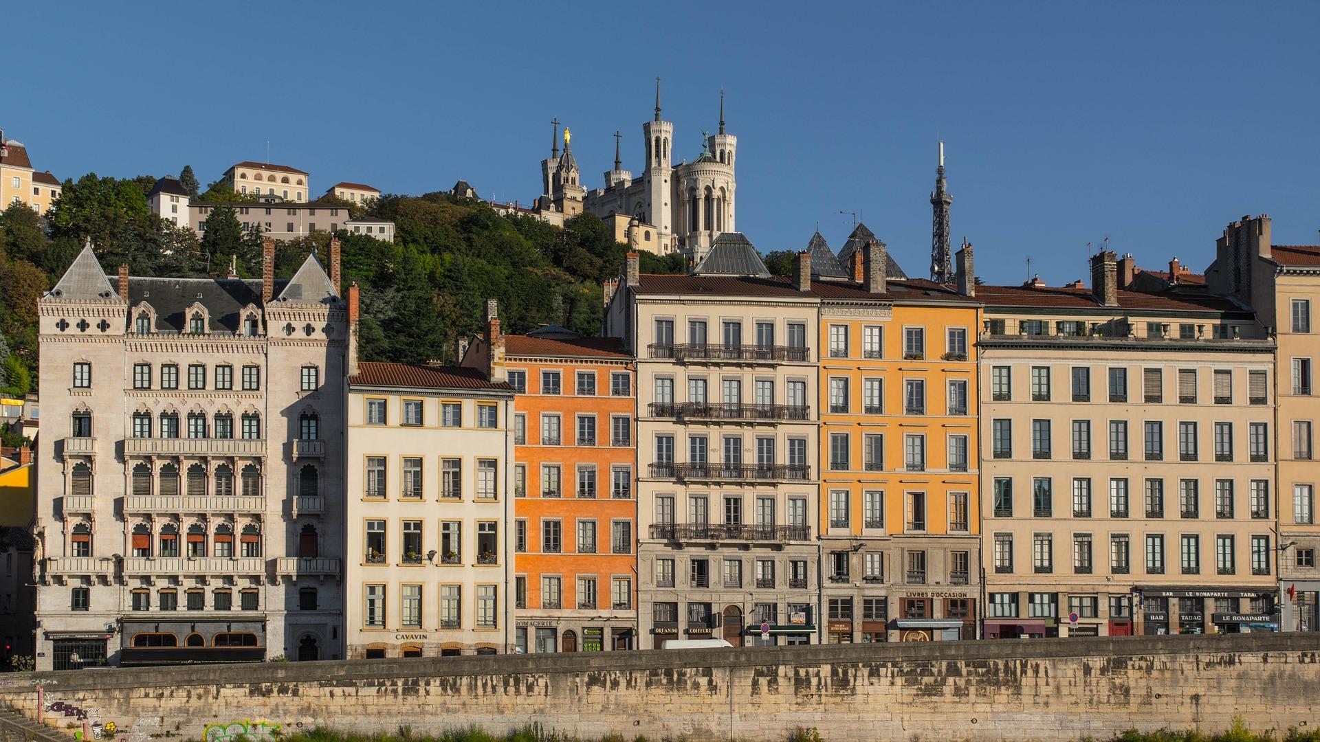 Les spécificités du marché de l'immobilier en France