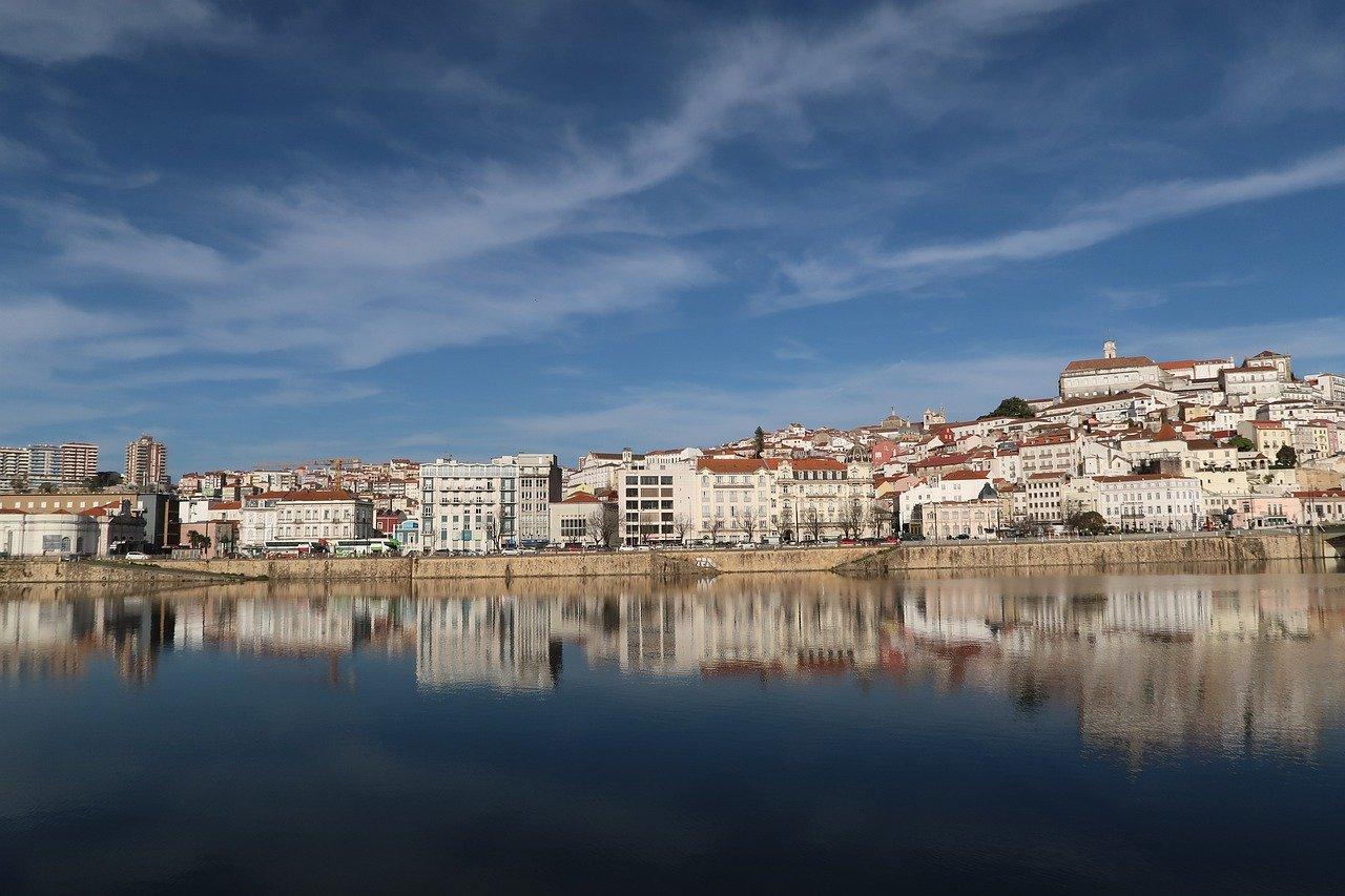 Investir à Coimbra