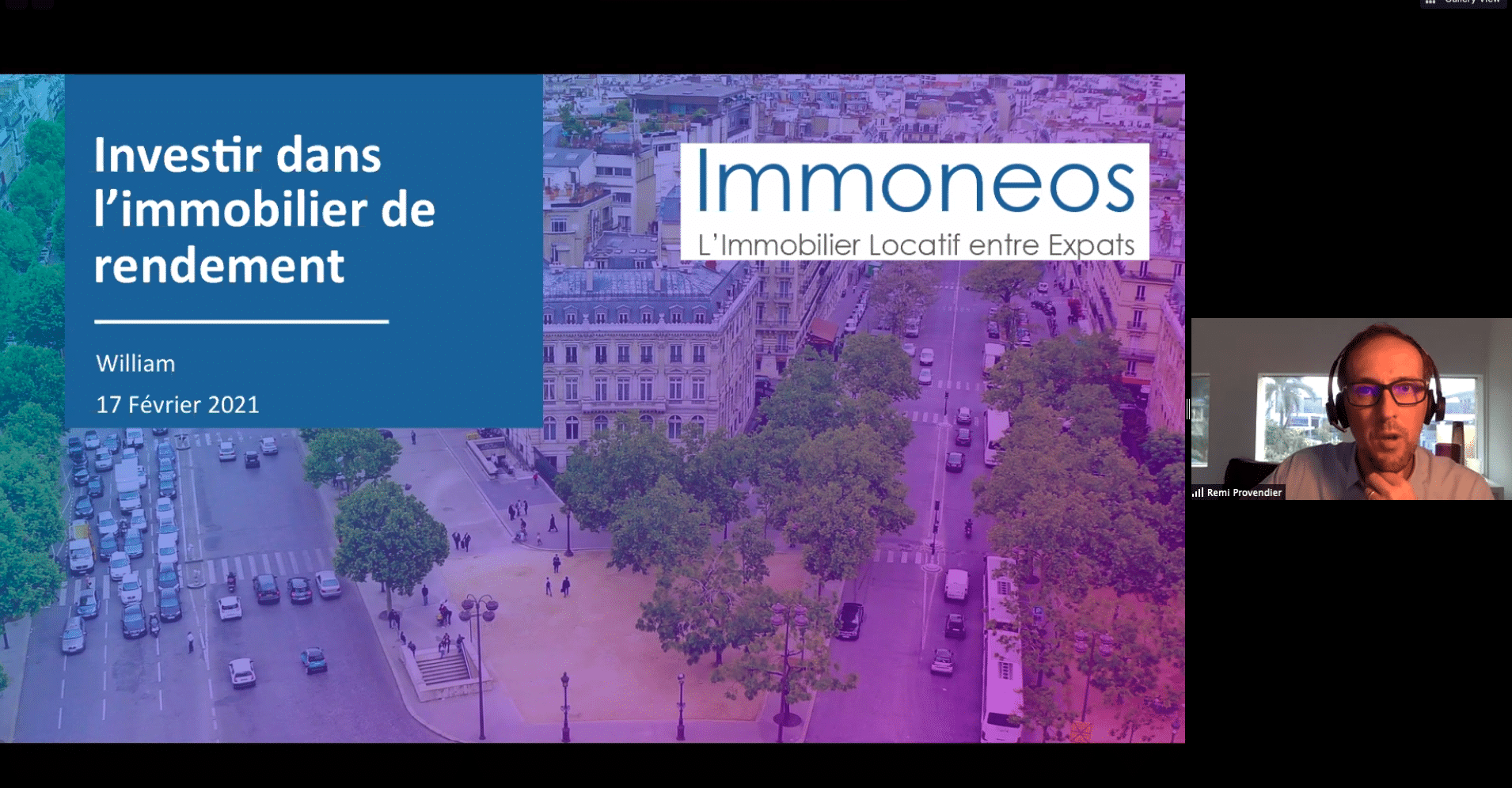 [VIDEO] Investir dans l'immobilier de rendement