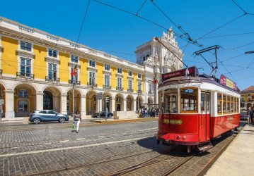 immobilier Portugal