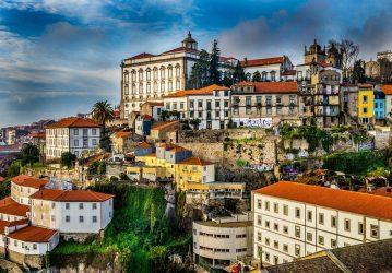 investir Porto